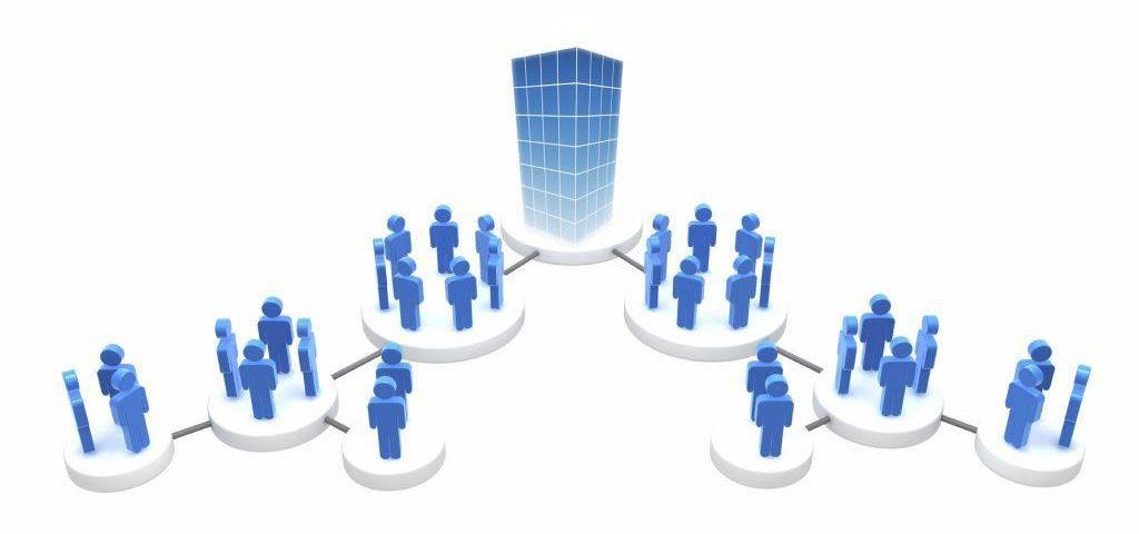 Hình đại diện Cơ cấu tổ chức