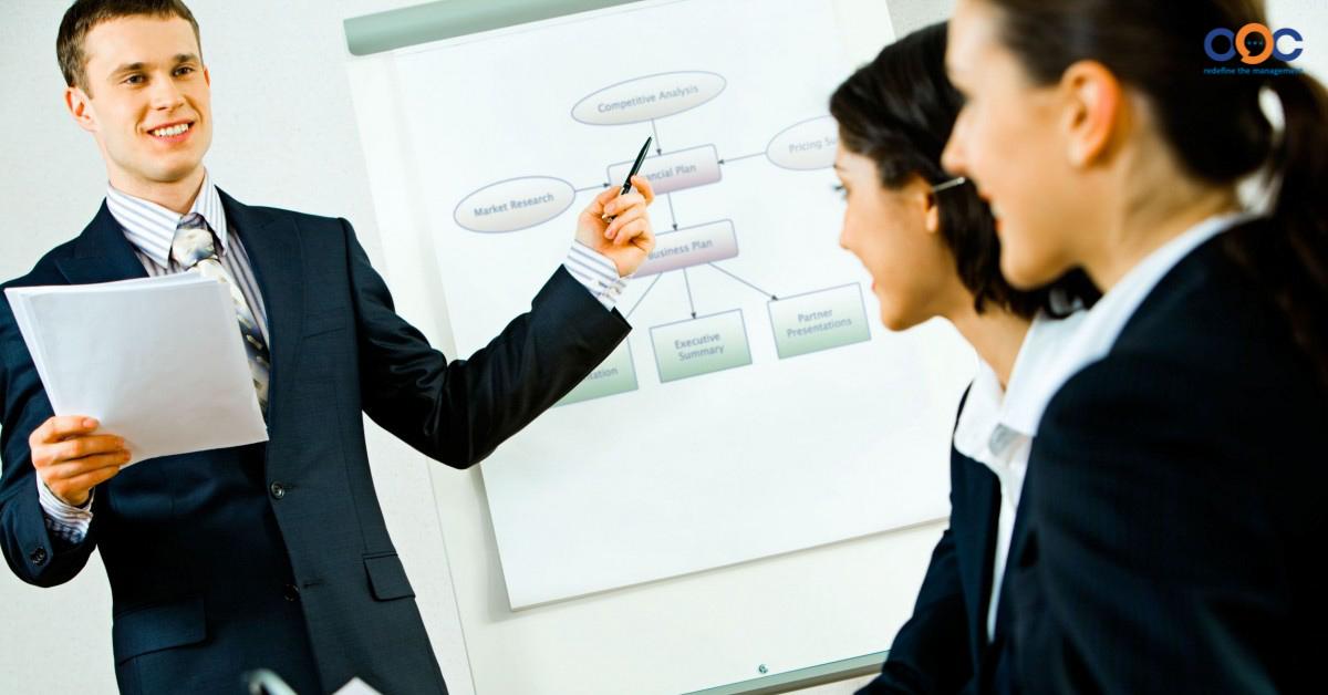 7 lợi ích của chương trình đào tạo quản lý doanh nghiệp