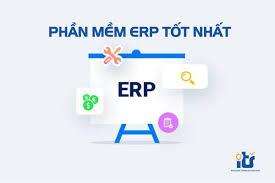 Top 5 phần mềm ERP tốt nhất năm 2020