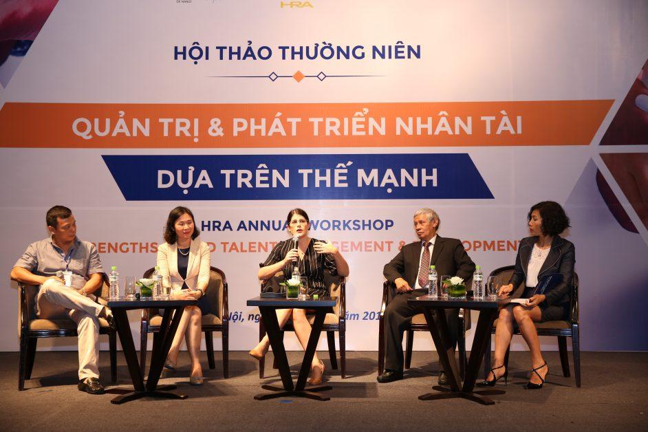 Hội thảo thường niên HRA