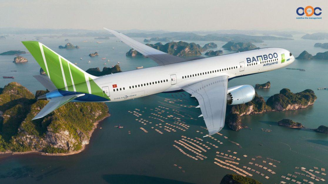 Bamboo Airway sử dụng vũ khí nào để cạnh tranh trên thị trường hàng không?
