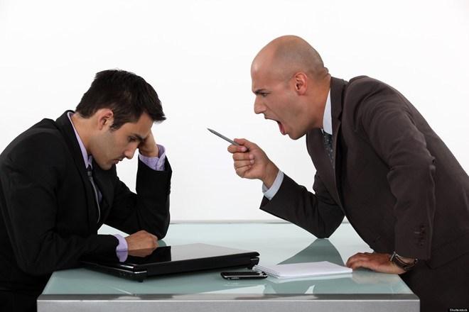 Cách quản lý nhân viên cứng đầu như thế nào cho hiệu quả?