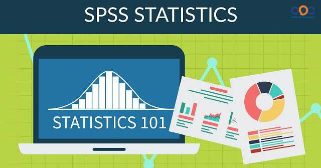 Ứng dụng của phần mềm SPSS trong quản lý cơ sở dữ liệu