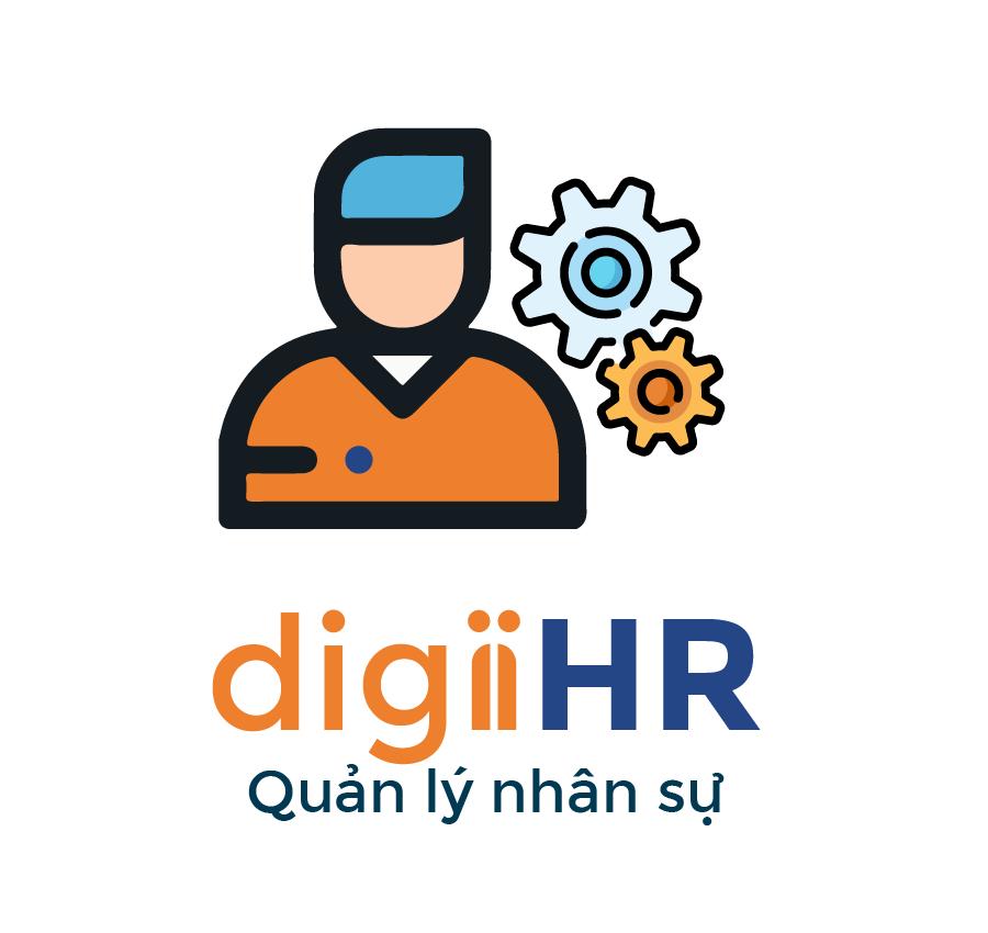 Phần mềm quản lý nhân sự digiiHR