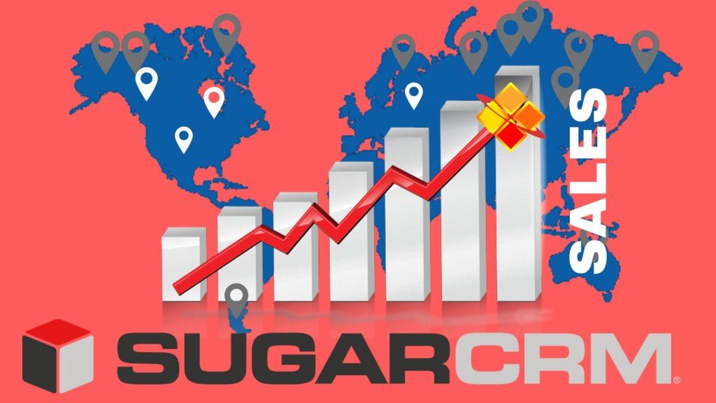 Phần mềm SugarCRM