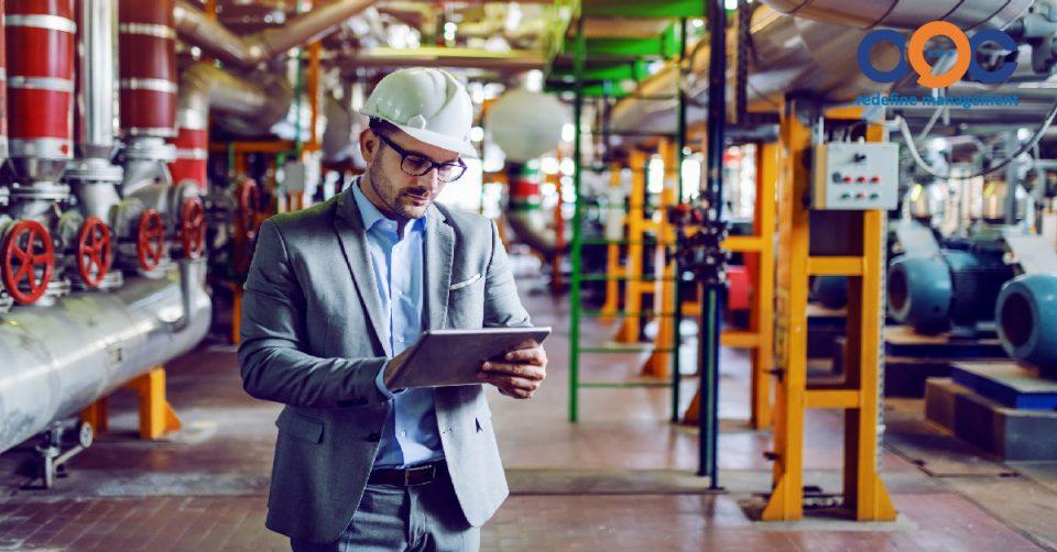 Phần mềm quản lý sản xuất digiiPM - lợi ích và tính năng vượt trội