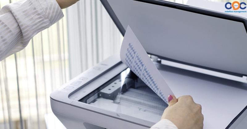 Các nhà cung cấp dịch vụ số hóa tài liệu hiện nay có rất nhiều option cho bạn lựa chọn