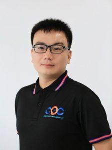 Ông Nguyễn Danh Tùng - Phó phòng TKDV OOC digiiMS