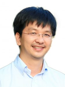 Ông Nguyễn Hải Hùng - Cố vấn cao cấp OOC digiiMS