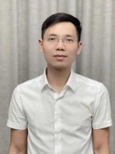 Ông Phạm Tiến Dũng - Phó phòng PTSP OOC digiiMS