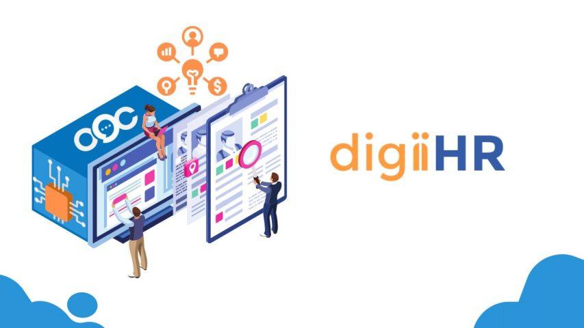 Phần mềm Nhân sự digiiHR