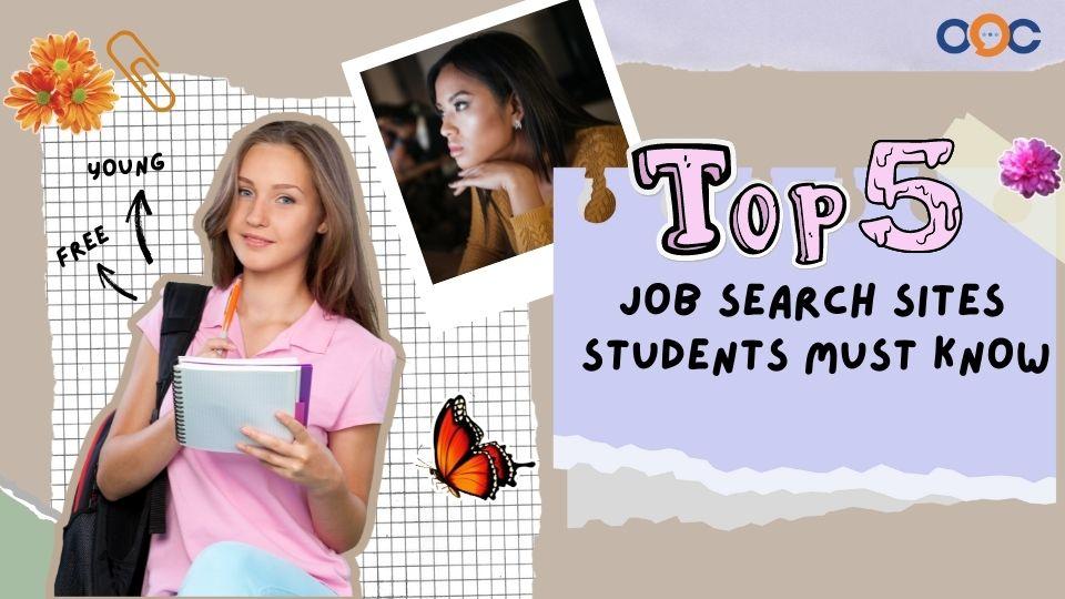 Top 5 website tìm việc